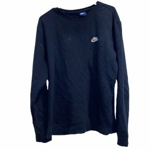 Men's Nike Sweater Size Large